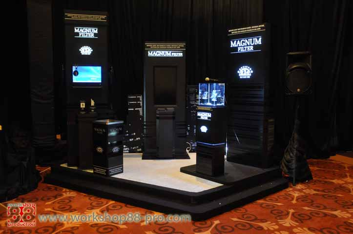 Booth A DSS Matrix Info 08165441454