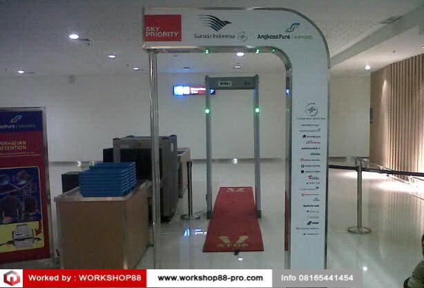 Pemasangan Gate Sky Portal Bali Info 08165441454 (2)