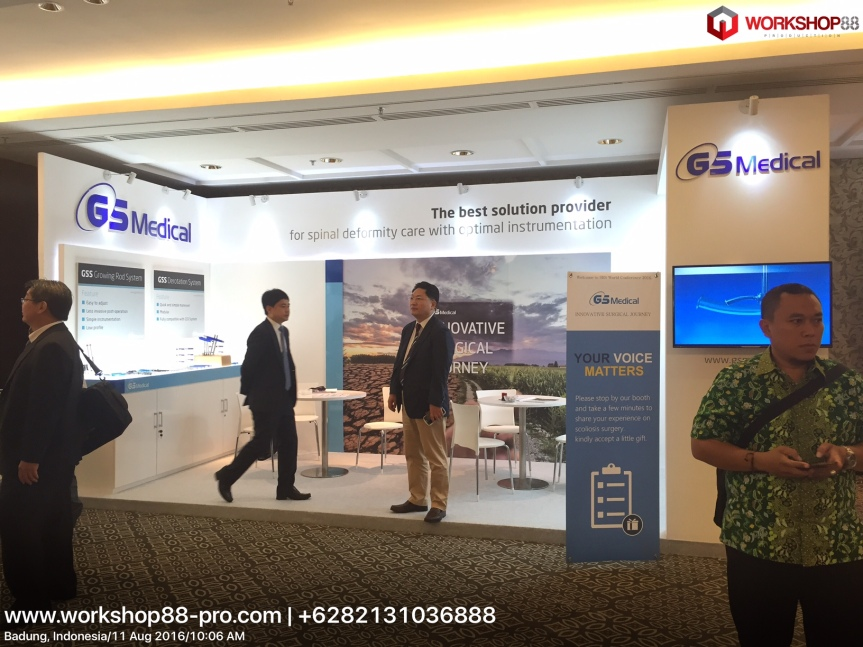 Stand GS Medical